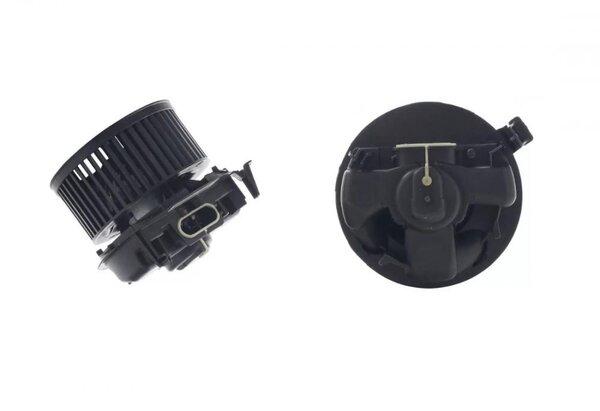 Вентилятор печки без кондиционера RENAULT 6001547691