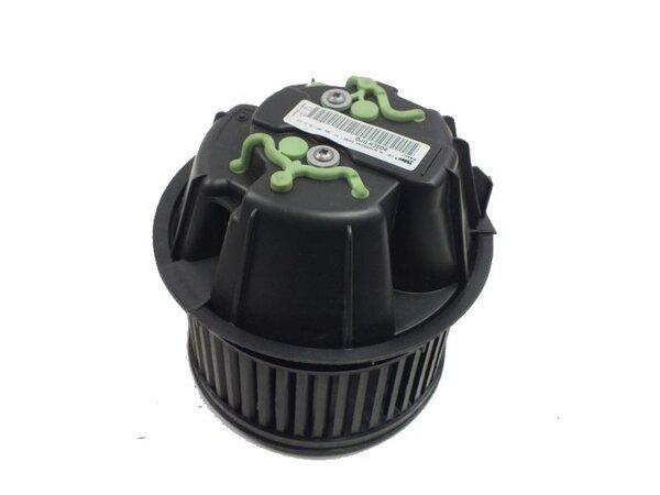 Вентилятор печки с кондиционером