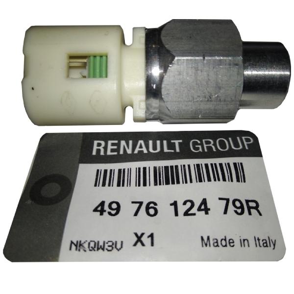 Датчик гидроусилителя руля Renault Logan