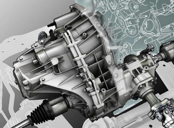 Масла в МКПП Renault Duster