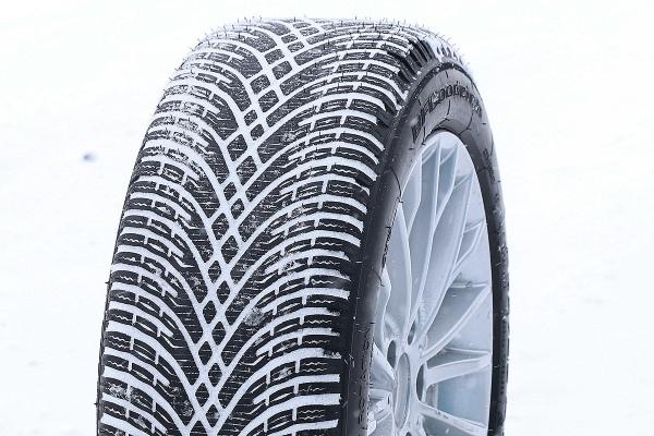 Зимние шины для Renault Duster