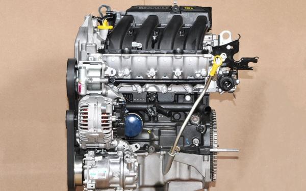 Доработка двигателей