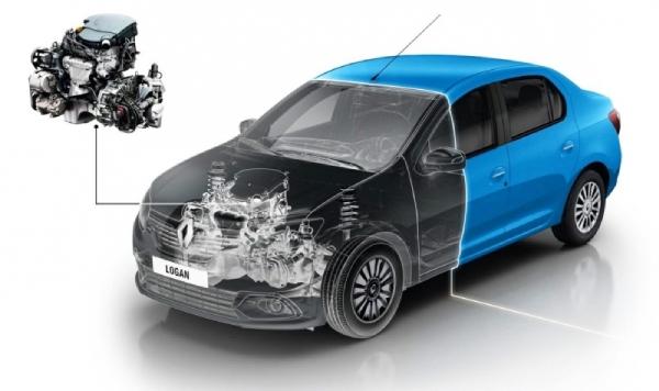 Причины высокого расхода топлива Renault Logan