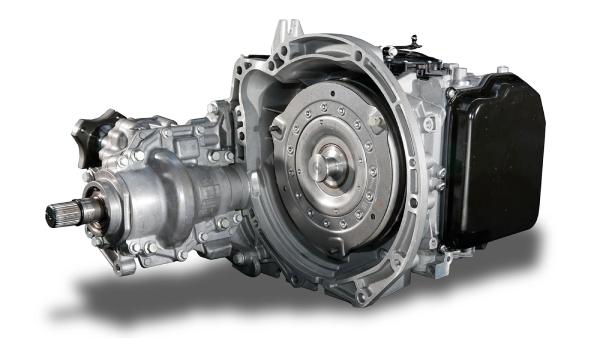Конструкция АКПП Renault Duster