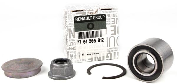 Ступичный подшипник Renault Logan