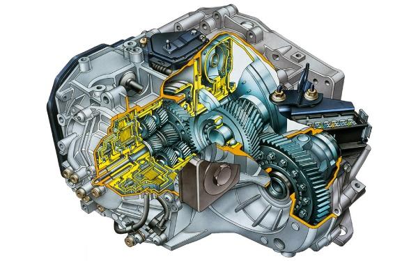 Возможные проблемы АКПП Renault Duster