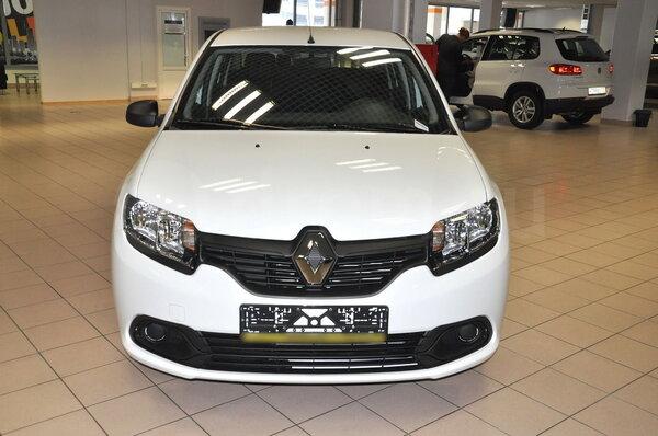 Renault Logan 1.6 MT Access