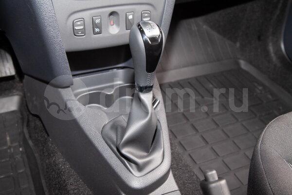 Renault Logan Stepway 1.6 CVT Drive City
