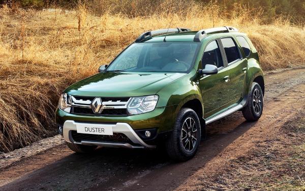 Плюсы Renault Duster