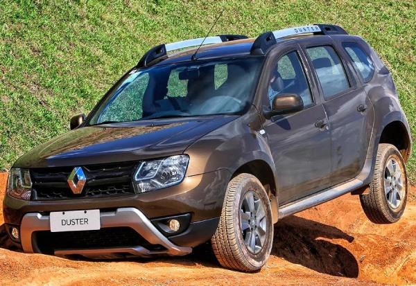 Достоинства Renault Duster