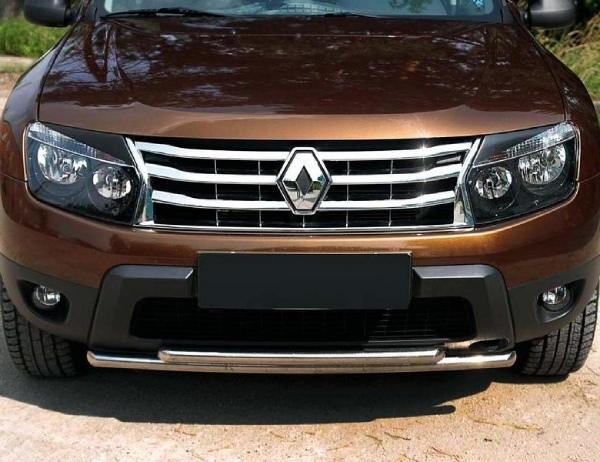 Фары Renault Duster