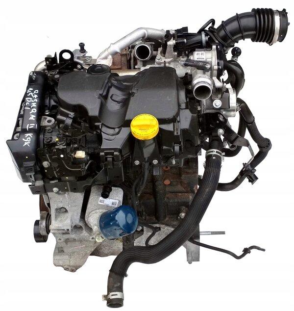 Renault k9k 1.5 DCI