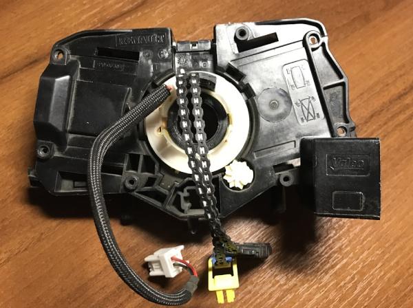 Комплект для установки круиза на Duster