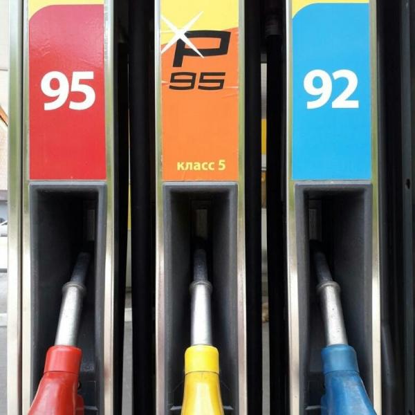 Отличие между 92 и 95 бензином